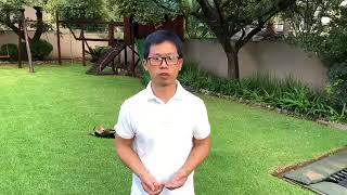 3-minute Chinese Medicine study---Diagnosis 25/3/2018