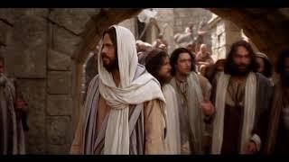 New Sermon Series:  Jesus as...