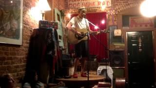 Rab Noakes: Mississippi