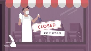 Click to play: Pandemics & Economic Loss: Should the Government Compensate Citizens? [POLICYbrief]