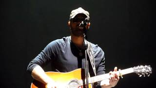 Eric Church Love your Love the Most London Feb 14/13