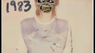 Taylor Swift   Shake It Off But It's An Iron Maiden Medley