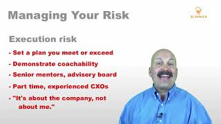 Risk Reduction Management
