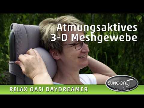 Sungörl Relaxsessel Daydreamer Oasi