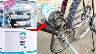 How to make electric bicycle at home | how to make e bike at home | homemade e bike