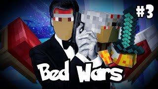 暗床殺機BedWars #3 極速神戰