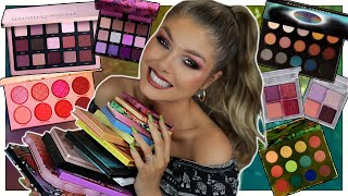 Top 3 Eyeshadow Palettes | IN EVERY CATEGORY