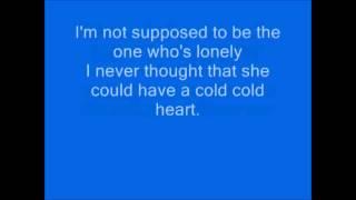 James Blunt - Always hate me (lyrics)