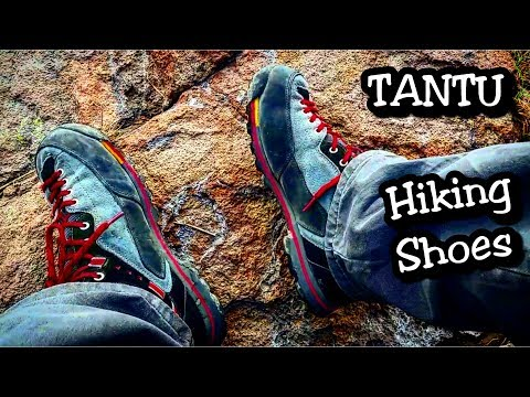 BUDGET Hiking Shoes Review – You'll be AMAZED!!!