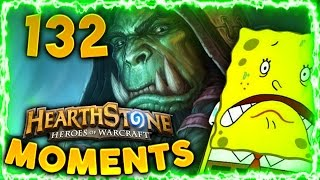 Hearthstone Daily Funny and Lucky Moments Ep. 132   Most Skillful Deck Ever Made in Hearthstone!!!