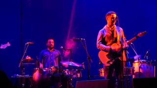 Data, data - Jorge Drexler, Chile 2014