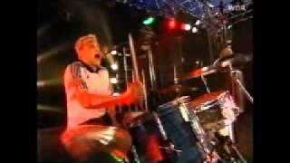 Snuff - Nick Motown(live)