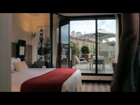 Courtyard by Marriott Paris Boulogne Hotel