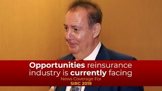 Video: Opportunities in the reinsurance space