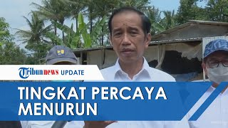 Tingkat Kepercayaan Masyarakat pada Kinerja Jokowi Tangani Covid-19 Menurun, Ini Kata NasDem