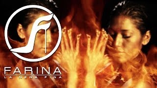 Apagame (Letra) - Farina (Video)