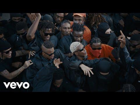 Baby Keem, Kendrick Lamar