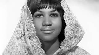 "Aretha Franklin ""I Say A Little Prayer"""
