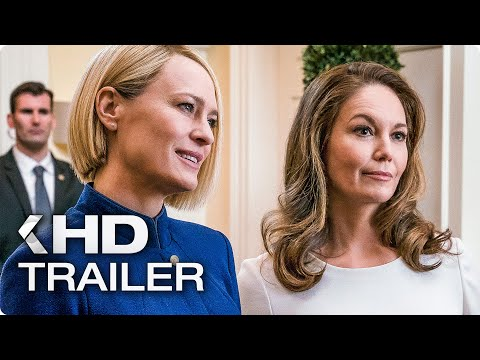 HOUSE OF CARDS Season 6 Trailer (2018) Netflix