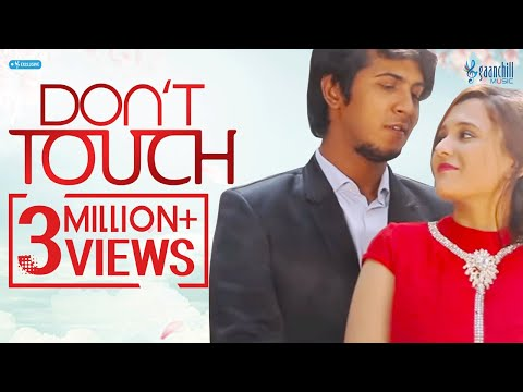 Download Don't Touch   Sabila Nur   Tawsif Mahbub   Bangla New Valentine Natok   2018 HD Mp4 3GP Video and MP3