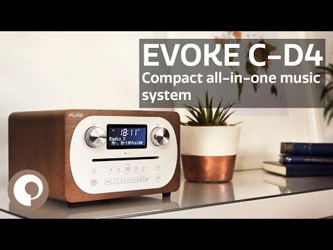 Evoke C-D4 video