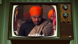 Aja Aajaa Dilliye | Khazala | White Notes Entertainment | Latest Punjabi Songs 2020