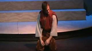 Judas' Death - Jesus Christ Superstar