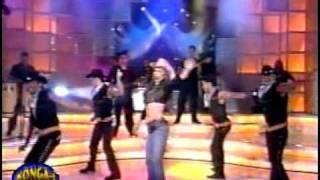 Bandido- Ana Barbara.mpg