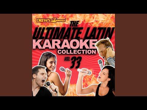 La Niña De Puerto Rico (Karaoke Version)