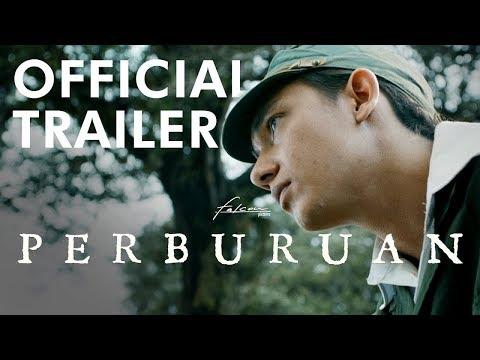 Official Trailer PERBURUAN    15 Agustus 2019 di Bioskop