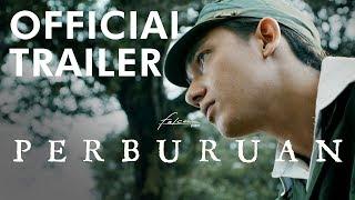 Sinopsis Film 'Perburuan', Dibintangi Adipati Dolken yang Tayang di Bioskop 15 Agustus 2019