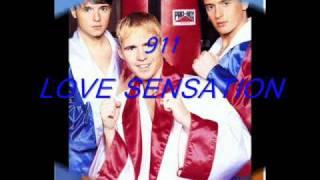 911- Love Sensation