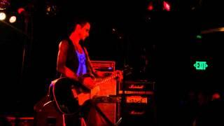 Jimmy Gnecco (Ours) - Dizzy @ The Viper Room, LA CA 1/9/2015