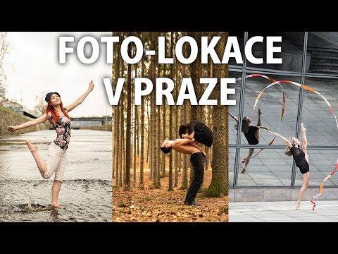 3 tipy na FOTO-LOKACE v PRAZE! #3 - Diviška