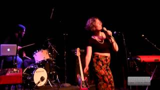 Jocelyn Alice - Jackpot [Live]
