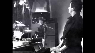 Ultravox _ [John Foxx] _ Touch & Go _ Live _ Stage One, Buffalo _ 1979