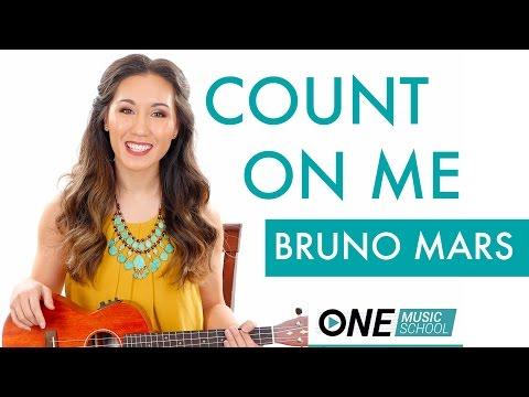 Bruno Mars Ukulele Tutorial Lesson Naijafy