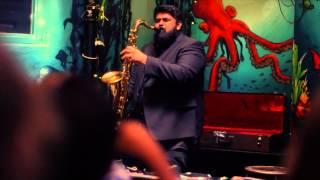 "Sandra Lyng - ""Play My Drum"" - Lyric video"