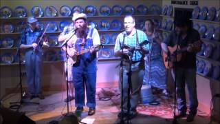 "Knox County Jug Stompers  ""Blue Ridge Mountain Blues"""