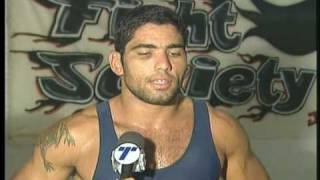 Entrevista - Marcelo Guimarães rumo aos Pré-Olímpicos
