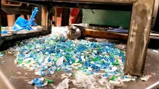 Building A Plastic Shredder To Shred Plastics