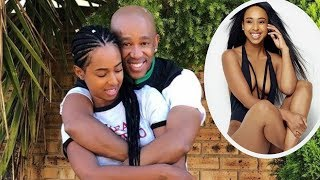Few Things To Know About  Theo From Mafikizolo's New Bae