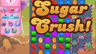 Candy Crush Saga Level 4248 (3 stars)