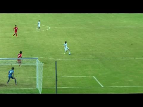 DPR KOREA vs JAPAN (AFC U-19 Women's Championship: Final)