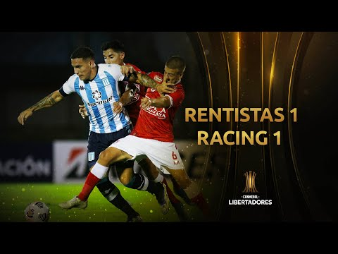 Rentistas vs Racing Club</a>