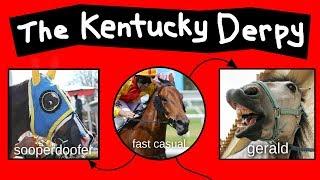 Kentucky Derpy