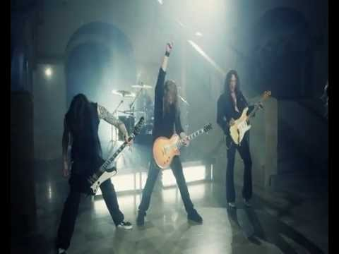 SINNER - Back On Trail // Official clip (2011) // AFM Records