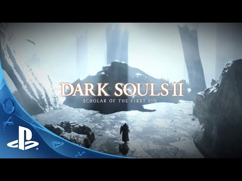 Видео № 0 из игры Dark Souls II: Scholar of the First Sin [PS4]