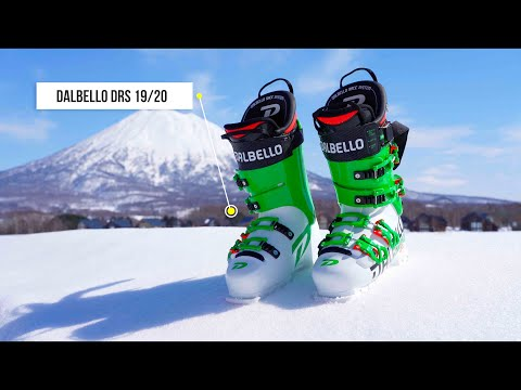 How to choose a ski boot for technical skiing? What I look for in a ski boot.