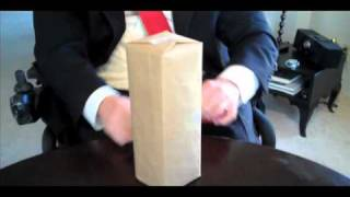The Brown Paper Package